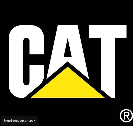 CATerpillar Logo3