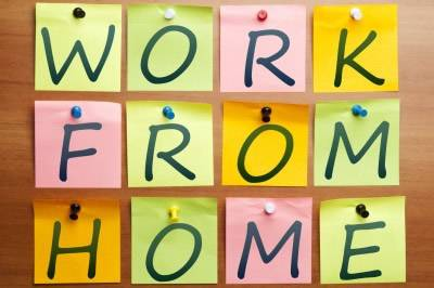 Home-working 2