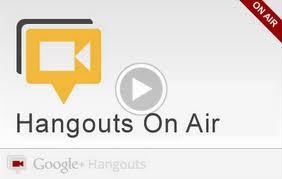 hangouts air