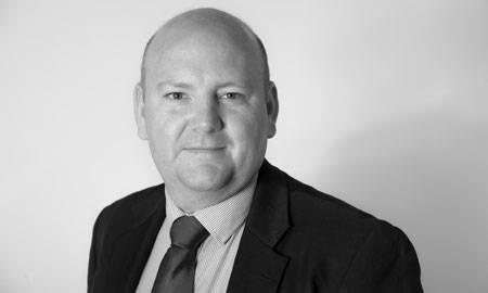 Chris Heyes, Head of International, IFB2016