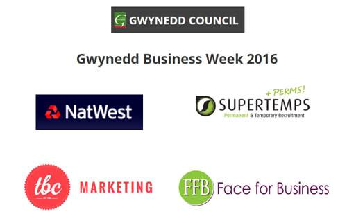 Face for Business Gwynedd Business Week