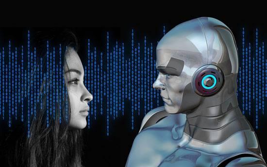 human v robot pixabay