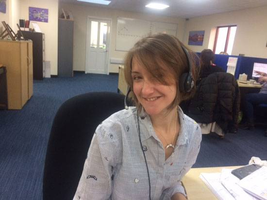 Face for Business PA Diane Estate Agents Sector