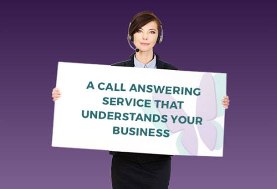 Phone Answering PA at Face for Business