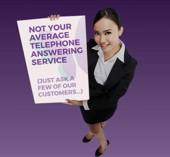 Exceptional Customer Service Virtual Call Handling PAs