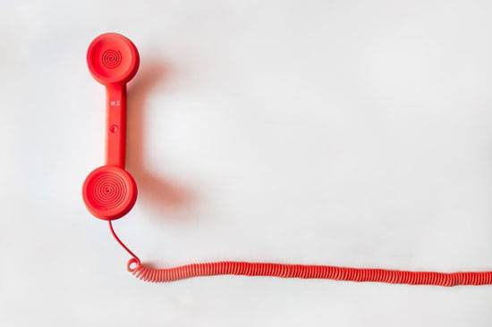 End nuisance calls with Face for Business