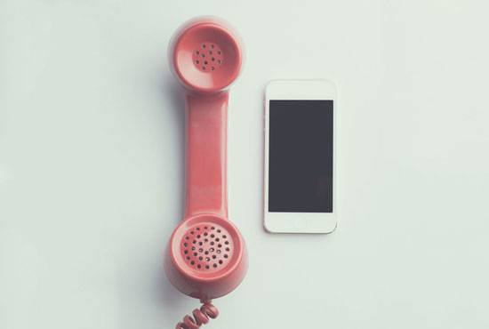 Face for Business Telephone Answering Service