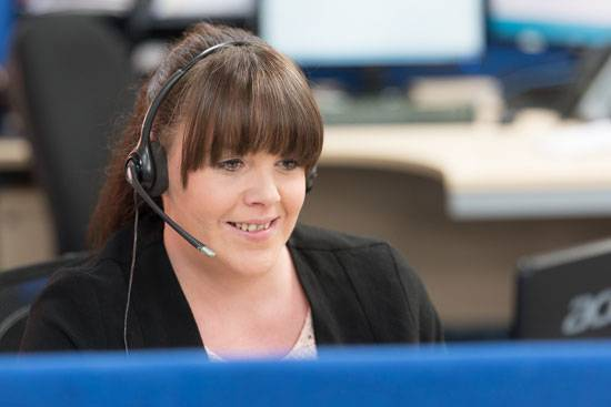 Telephone Answering Service PA Face for Business