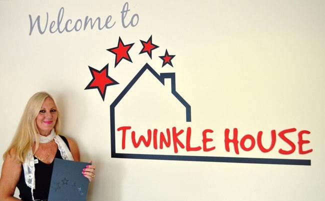 Jill Boardman, CEO, Twinkle House