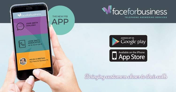 Telephone Answering Service App