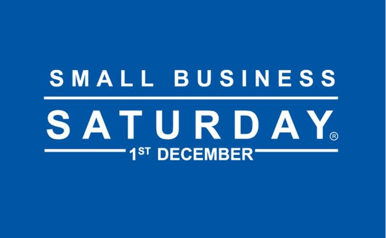 Small Business Saturday UK 1st December 2018