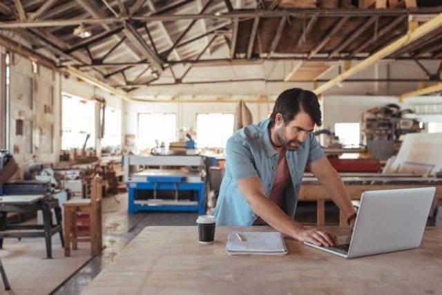 Running a trades business (1)